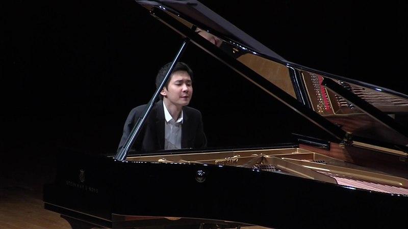 [Dong Hyek Lim 임동혁] Schubert Piano Sonata No.20 D.959 슈베르트 피아노 소나타 20번 D 959