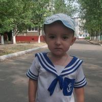 Анкета Сергей Гнеушев