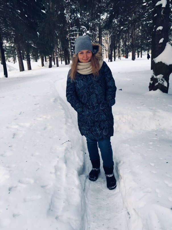 Marina Holodova | Сыктывкар