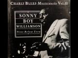Sonny Boy Williamson 'Nine below Zero' (1955-63)