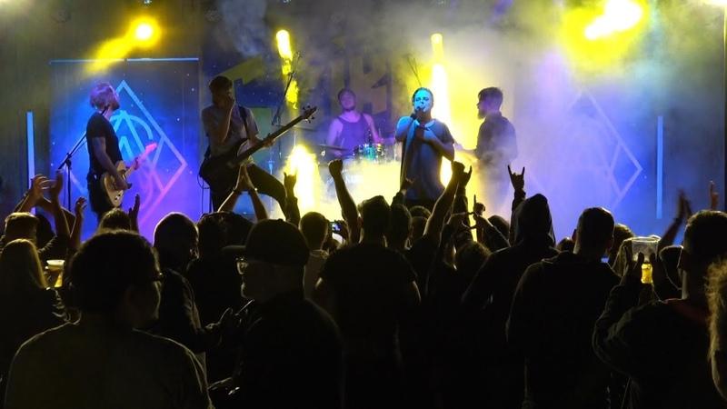 AWS Viszlát nyár live Kondoros SZIKRA FESZT 2018