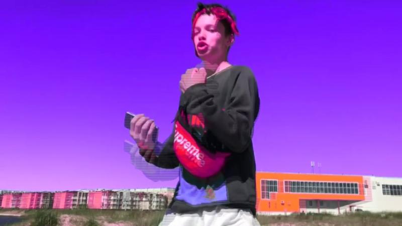 PBHB KILL REAL - Зависим от музла (Official Video)