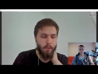 Интервью с Андреем Стифеевым о моушн-дизайне. Часть 3