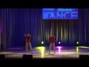 Амирова Яна и Старшова Юлия 2 PLACE BEST DANCE DUET SYD 2017