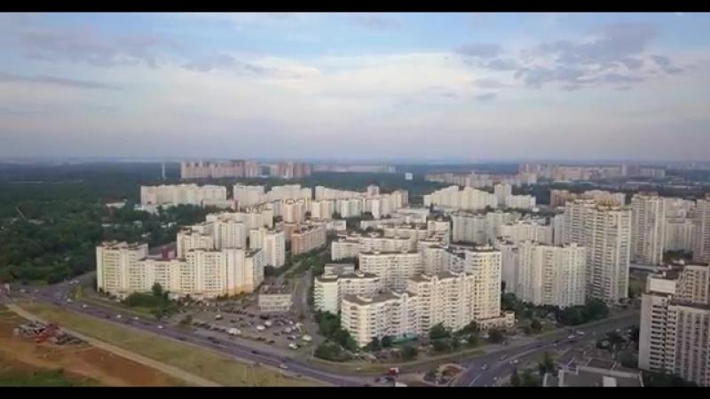 Южное Бутово (2 микрорайон)