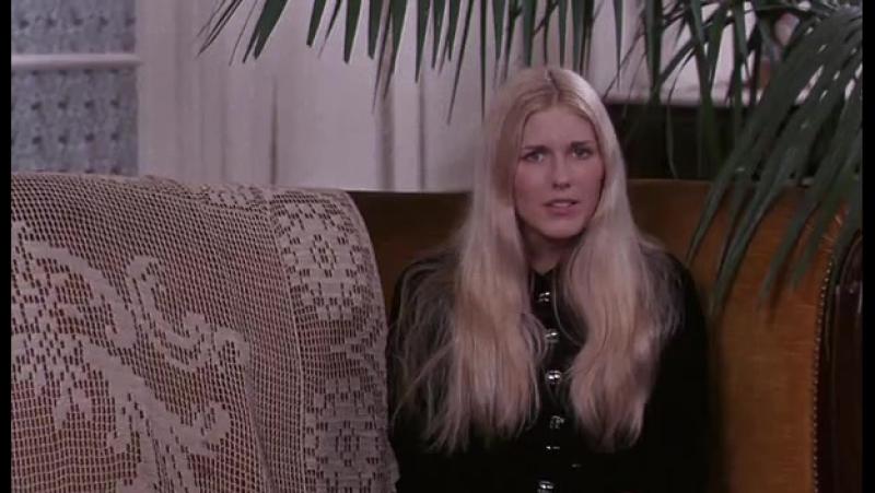 Гарри Кюмель - Дочери тьмы \ Harry Kümel - Les lèvres rouges (1971,Бельгия, Франция, Германия)