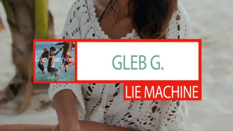 Vocal Deep House by Gleb G. - Lie Machine