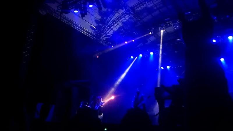Skillet Rebirthing live at Atlas Weekend