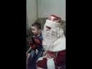 Дед Мороз на дом Котовского