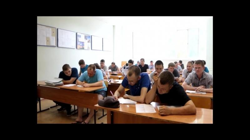Сотрудники автозавода проходят опережающее обучение » Freewka.com - Смотреть онлайн в хорощем качестве