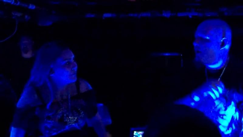 Razakel - Bite Me (Live Children of the Grave tour, 7/11/13, Columbus, OH) [HD 720]