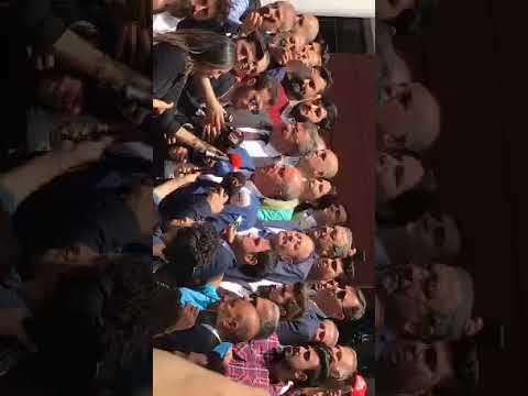 Muharrem İnce Cerrahpaşa ' konuşması CerrahpaşaParantezeSığmaz 24.05.2018