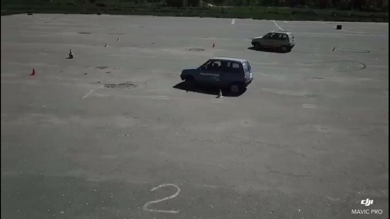 Детская автоспортивная школа