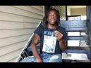 CHICAGO'S KING DMOE FROM GANG TALKS IN MOBILE, AL