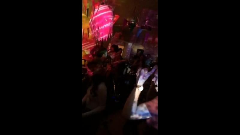Tallinn Afrobeat Orchestra 2 Таллин,Эстония 31.03.2018