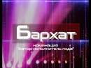Музыкальная премия Бархат Номинация Автор исполнитель года