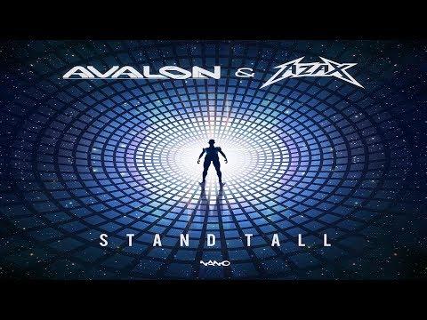 Avalon Azax - Stand Tall ᴴᴰ