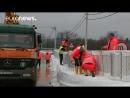 Наводнения на юго востоке Европы