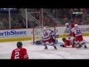 Рейнджерс 3 – 6 Чикаго. Обзор матча (Хоккей. НХЛ) 16 ноября 2017