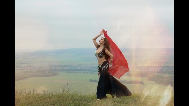 Восточные танцы Беллиданс Уязы тау
