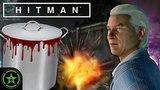 Let's Watch - Hitman Elusive Target - Identity Thief