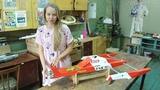 Олег Клементьев чемпион России в классе наиболее мощных, гоночных радиоуправляемых моделей 27 07 18