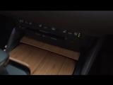 2019 Lexus ES Topaz Bamboo Interior