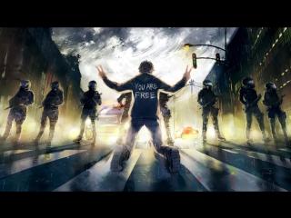 Gary Jules - Mad World (Ocryx Chillstep Remix) #levtianer