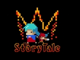 The StoryTale - когда никто не видит (: