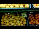 в Донецке в супермаркете