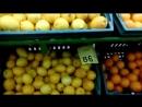 в Донецке в супермаркете Республиканский, краткий обзор, что и по каким ценам там продают.