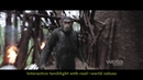 War for the Planet of the Apes Weta Digital VFX Overview