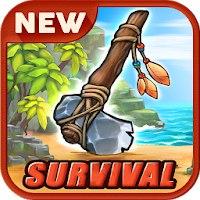 Выживание на Острове: Survival PRO [Мод: много денег]