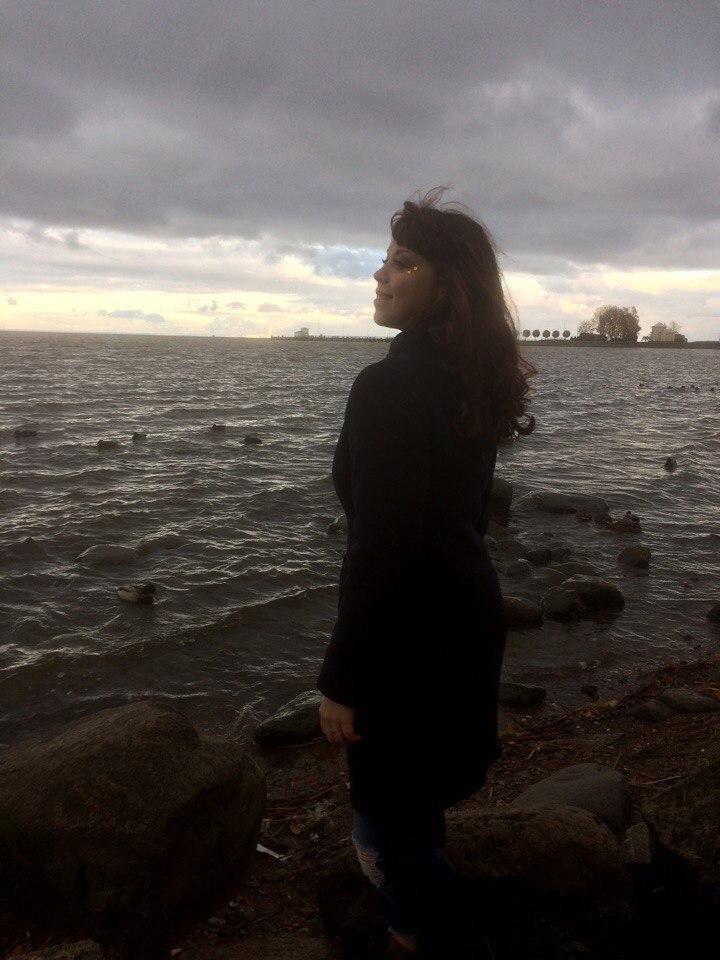 Юлия Арсибекова, Санкт-Петербург - фото №3