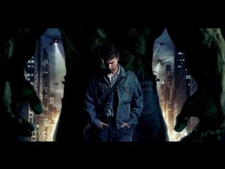 Невероятный Халк / The Incredible Hulk (2008) HD