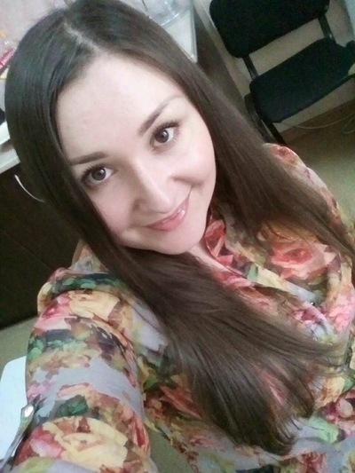 Александра Петрик