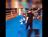Николай Сериков. Кубок КО. октябрь 2017 г. раунд №2