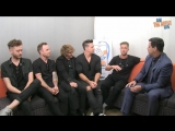 ASK THE ARTIST LIVE OneRepublic on The TODAY show