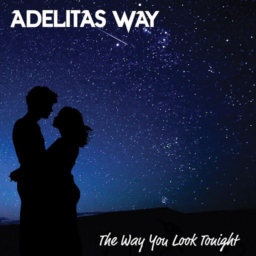 Adelitas Way альбом The Way You Look Tonight