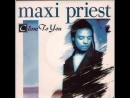 Maxi Priest Close To You 1990
