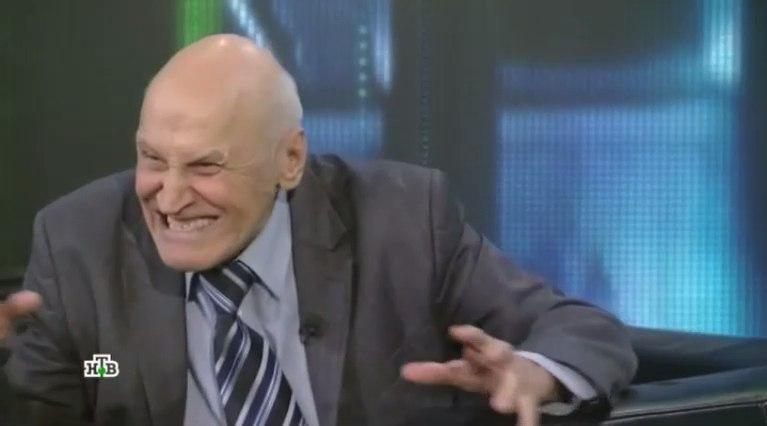 Николай Дроздов о стадиях опьянения