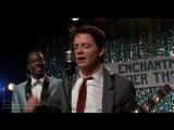 Назад в будущее Марти МакФлай - Johnny be good HD