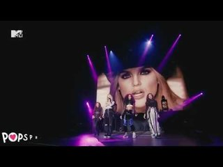 Little Mix - No More Sad Songs (From POPSPRING Tokyo 2018,1080p)