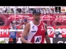 Liamin-Krasilnikov (RUS) v Doppler-Horst (AUT) - FIVB Beach Volley World Champs