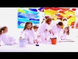 NYUSHA - Нюша - Нарисовать мечту, Новый год, дети и все все все!