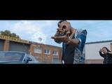 Kamal Raja- THE DAM OFFICIAL MUSIC VIDEO 2018