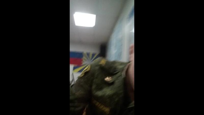 Костя Золотарев - Live