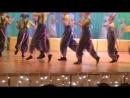 Танцы мышек