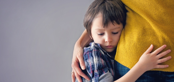 Как рассказать ребенку о смерти близкого человека
