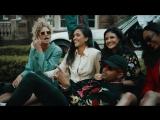 Bobby Brackins feat. Marc E. Bassy &amp P-Lo - Whiplash 2.0, 2018